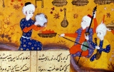 On the Ill-Advised Love Affairs of Persian Kings